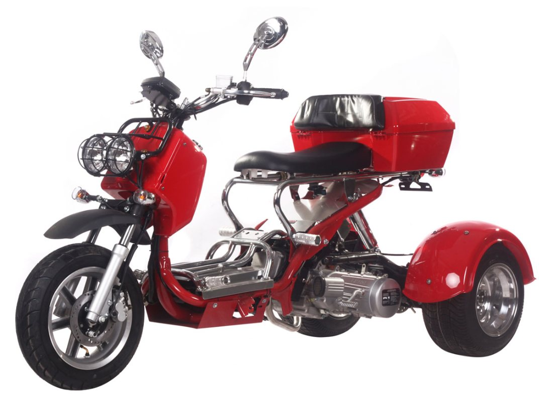 trikes 3 wheel scooters for sale trike mopeds three html autos post. Black Bedroom Furniture Sets. Home Design Ideas
